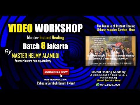 Xxx Mp4 Rahasia Sembuh 1 Menit Master Helmy Alamudi 0812 8929 0920 Alumni Instant Healing Jakarta 8 3gp Sex