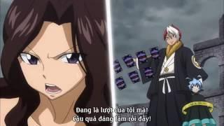 Fairy Tail Tập 210