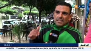 أهم و آخر أخبار الكرة الجزائرية في الموجز الرياضي