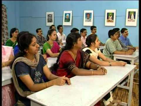 {Video 1} - Sanskrit Language Teaching Through Video