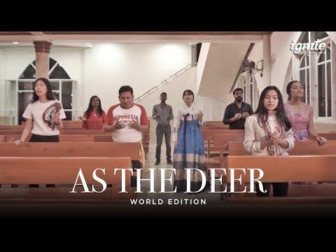 Xxx Mp4 As The Deer WORLD EDITION 3gp Sex