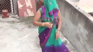 Deshi aunty