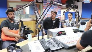 Half Girlfriend Interview   Arjun Kapoor & Shraddha Kapoor with RJ Rohit Vir   Radio City 91.1 FM