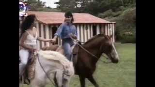 É o amor   Zezé Di Camargo e Luciano   clipe original   1991