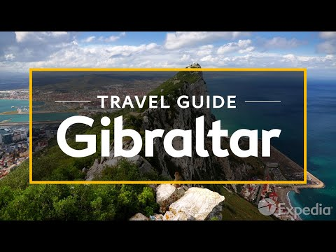 Gibraltar Vacation Travel Guide Expedia
