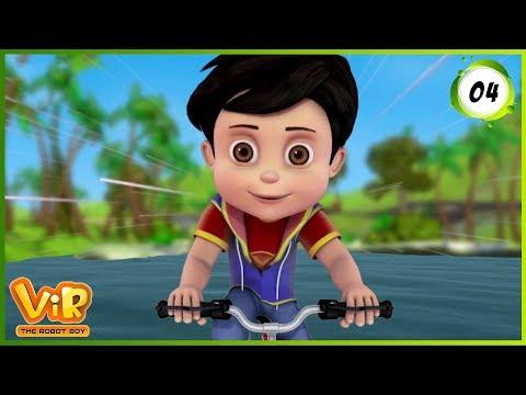 Xxx Mp4 Vir The Robot Boy The Mask Of Vir Action Show For Kids 3D Cartoons 3gp Sex