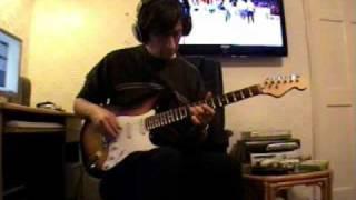 Unfaithful (Guitar Instrumental)