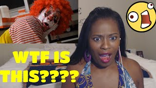 Ronald McDonald Chicken Store Massacre | REACTION