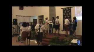 Sweet Memories of OJL Kw Malang Th 2011