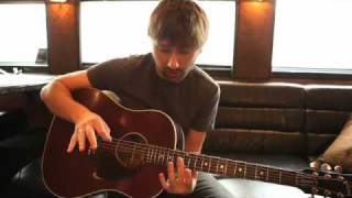 """Lady Antebellum - How To Play """"American Honey"""" on Guitar"""