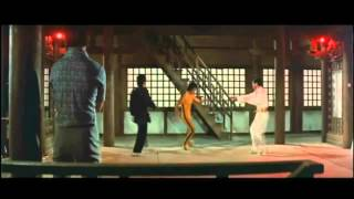 Bruce Lee's Game of Death Original