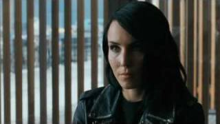 Lisbeth Salander: The Girl Who Played With Fire