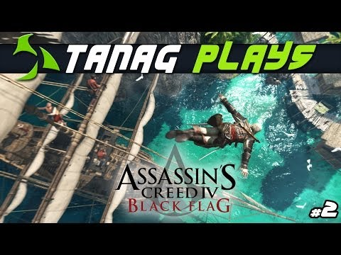 Xxx Mp4 Tanag Plays Assassin S Creed IV Black Flag Ep2 3gp Sex