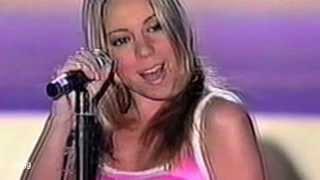 Mariah Carey - Heartbreaker LIVE 1999 - 2012