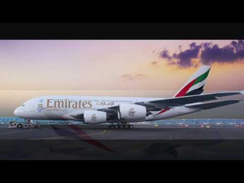 Top 50 Airlines in the World