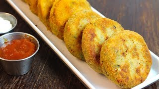 CHICKEN RUSSIAN KABAB *COOK WITH FAIZA*