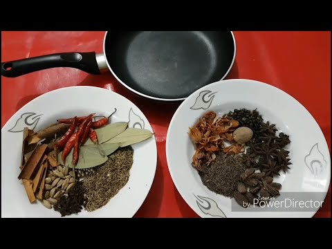 Xxx Mp4 Special Spices Mix Garaam Masala Gorom Mosola গরম মসলা Sabinas Kitchen 3gp Sex