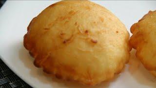 নরম ও তুলতুলে পুয়া পিঠা | Soften Pua Pitha Recipe | Bangladeshi Pua Pitha | Teler Pitha Recipe