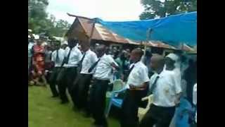 Minor Seminary Sacred heart boys rongai