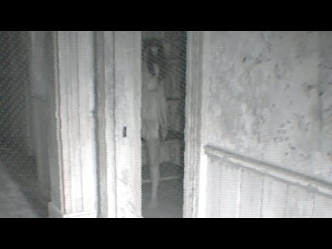 Resident Evil 7 DEMO The Mysterious VHS Ghost Women in the Doll Room