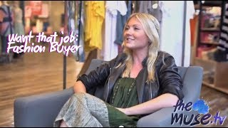 Fabulous Fashion Careers: Life As A Fashion Buyer for Urban Outfitters