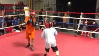 DT boxing Jesse k4