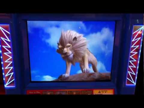 Animal Kaiser Evo 3 Master Leo Adam