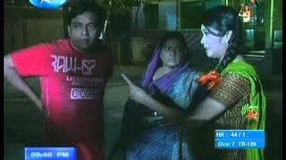 Bangla Comedy Natok - Oloshpur Part 534 Full HQ