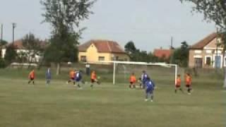 Pély-Hevesvezekény Labdarúgó mérkőzés 2009 06.20.
