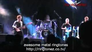 Awesome Two Minutes to Midnight Nobody  39 s Perfect Live Pegorock 2010   iron maiden cover