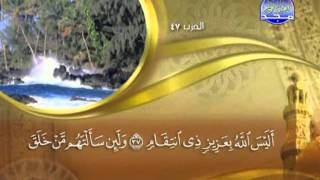 سورة الزمر الشيخ ماهر المعيقلي surah Zumar maher mueaqly