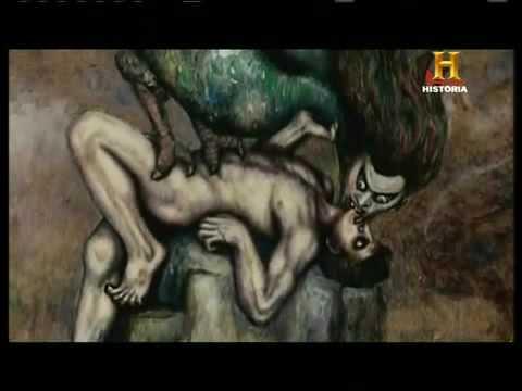 Secretos de los Vampiros Episodio 1 Parte 1 5