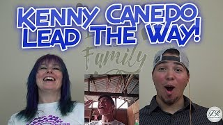 MOM & SON REACTION! Kenny Canedo -Lead The Way!! (Mariah Carey Cover)