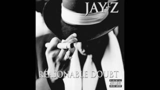 Jay-Z - Can I Live