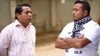 Bangla Comedy Natok Lamp Post Ft Mosharrof Karim Bangla Funny Video