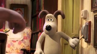 Wallace y Gromit: La Batalla de los Vegetales - Trailer