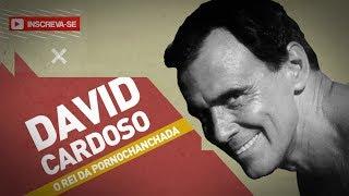 DAVID CARDOSO