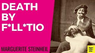 Marguerite Steinheil. - Death By Fellatio !!