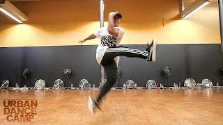 Show Me Love - Clean Bandit / Bam Martin Dance Choreography / URBAN DANCE CAMP