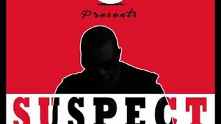 Suspect By Emmerson