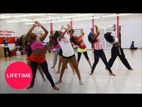 Xxx Mp4 Bring It Dance Digest Shut Up And Dance Season 1 Episode 7 Lifetime 3gp Sex