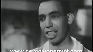 فيلم نادوجا   بطولة إسماعيل يس وتحية كاريوكا