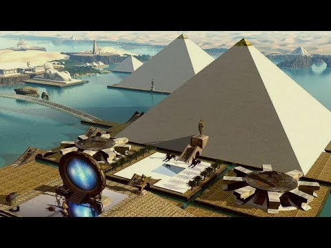 Xxx Mp4 Pyramids True Purpose FINALLY DISCOVERED Advanced Ancient Technology 3gp Sex