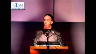 Khalid Yasin - Treatment of Muslim Women