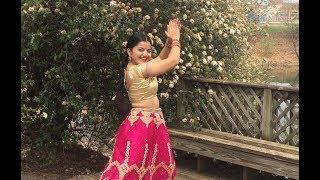 NEW Nepali Dance 2018 | Susma Khanal