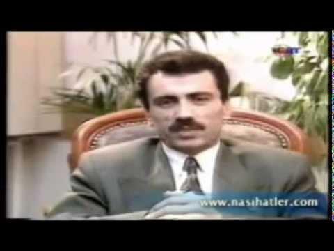 Muhsin Yazıcıoğlu Menzil i Anlatıyor Seyda Hazretleri