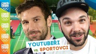 Pedro vs. Petr Koukal | Olympijská výzva | RIO 2016