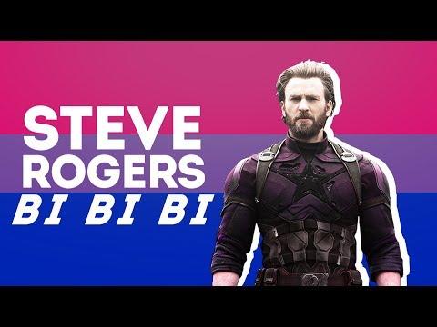 Xxx Mp4 Steve Rogers Bi Bi Bi 3gp Sex