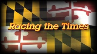 Racing The Times, Coming May 2015 Preakness Week.