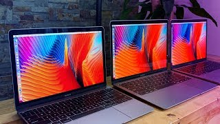 MacBook vs. Air vs. Pro: The one you should get!